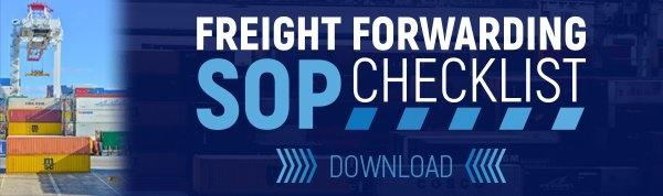 freight-sop-checklist