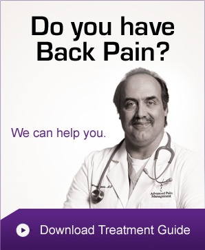 Do you have back pain? Download the free ebook