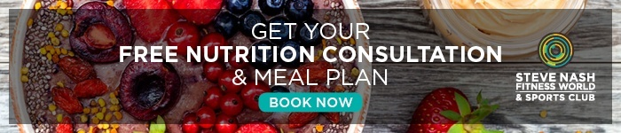 Get Your Free Nutrition Consultation & Meal Plan