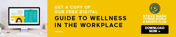 Get a copy of our Free digital Guide to Workplace Wellness