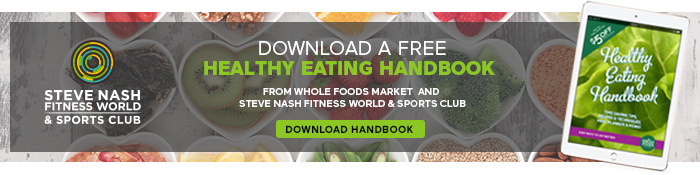 Download a Free Healthy Eating Handbook from SNFC and Whole Foods Market