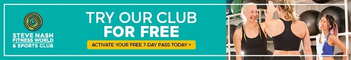 Try our club for Free - Activate your Free 7-Day Pass Today
