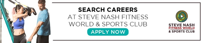 Search Careers at Steve Nash Fitness World & Sports Club