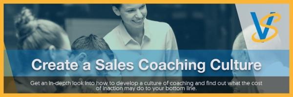 sales coaching guide