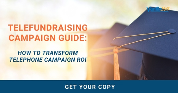 telefundraising campaign guide