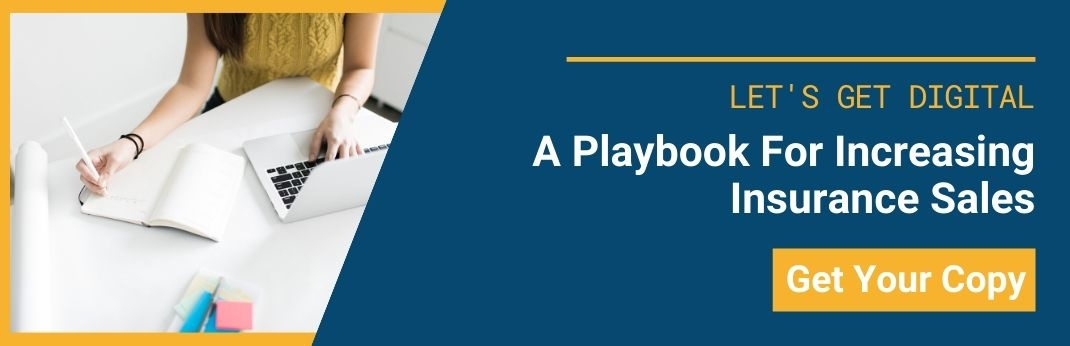 insurance sales playbook