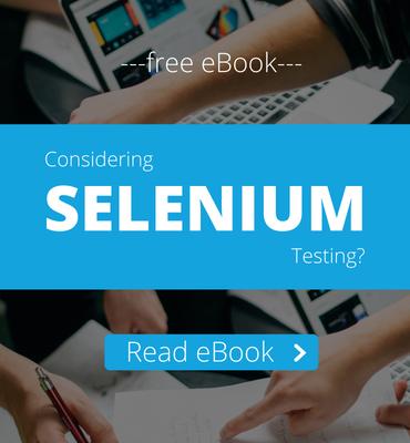 Selenium eBook