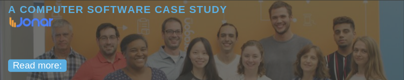 Computer software case study