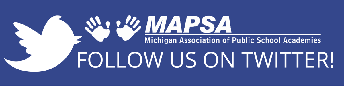 Follow MAPSA on Twitter