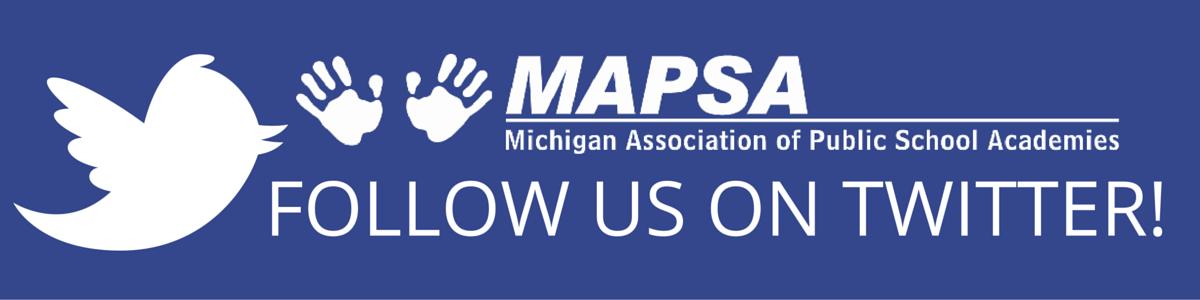 Follow MAPSA on Twitter