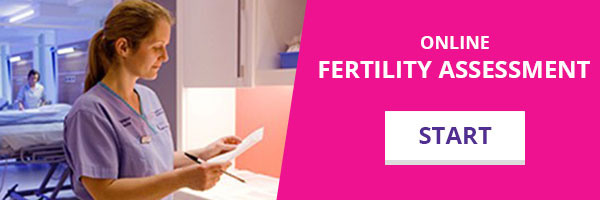Take our Online Fertility Assessment