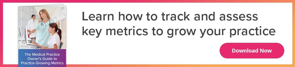 practice growing metrics