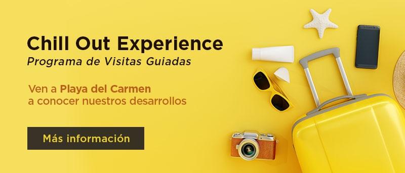 Programa de visitas guiadas a Playa del Carmen
