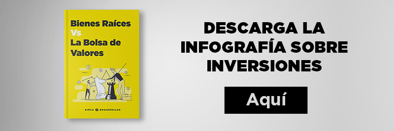 Descarga la infografía sobre inversiones aquí.