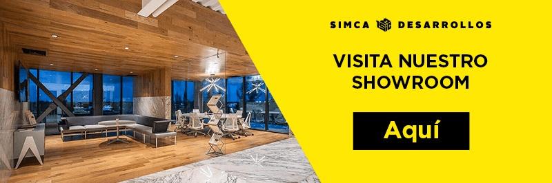 Visita nuestro showroom aquí