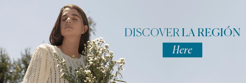 Discover La Región here