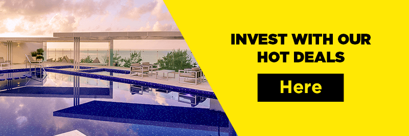 Invest with our Hot Deals here