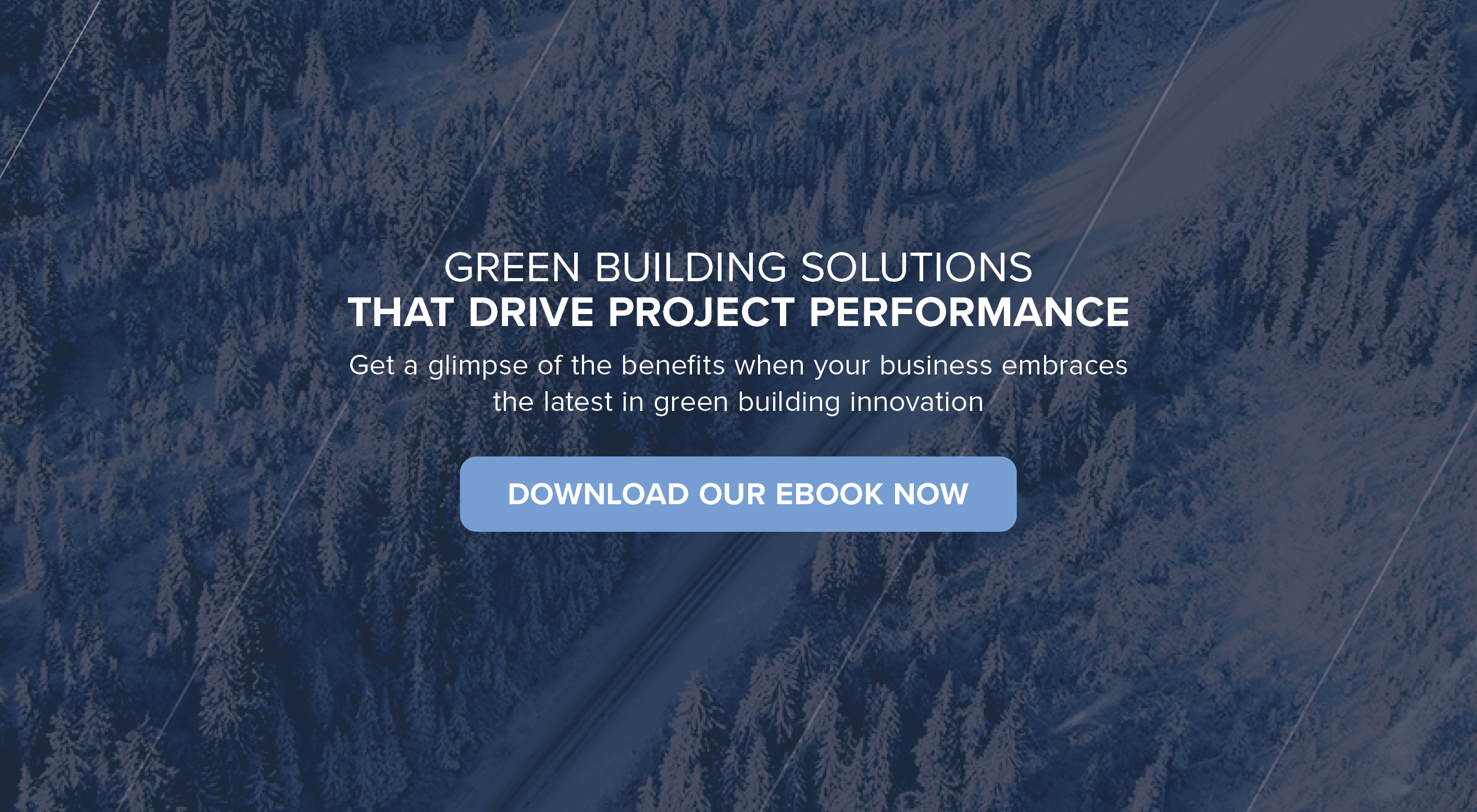 Thermal Intelligence presents Green Building Solutions That Drive Project Performance