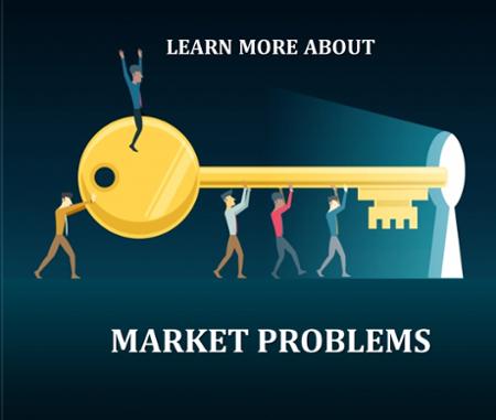 Market Problems Pillar Page