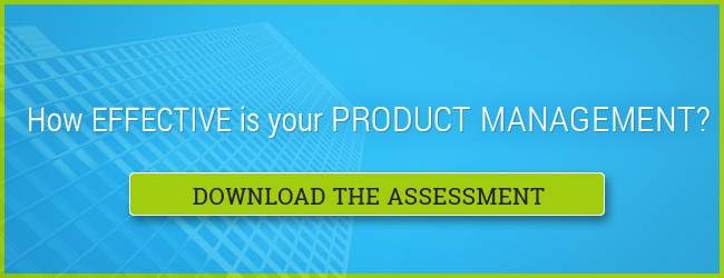 Effective Product Management Assessment
