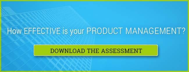 Effective Product Management Assessment