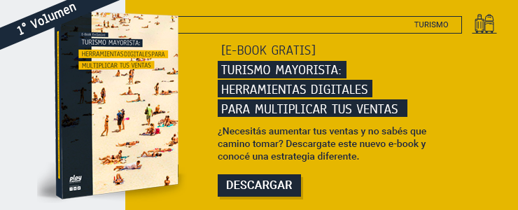 DESCARGAR E-BOOK: Turismo - Herramientas Digitales...