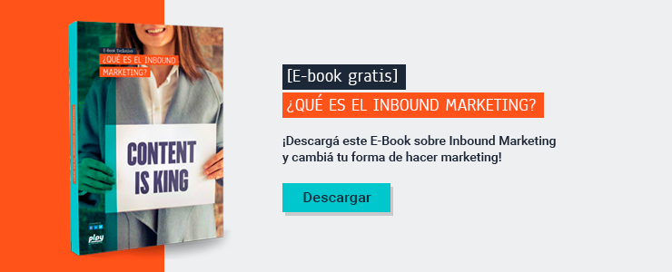 Todo lo que necesitas saber de inbound marketing