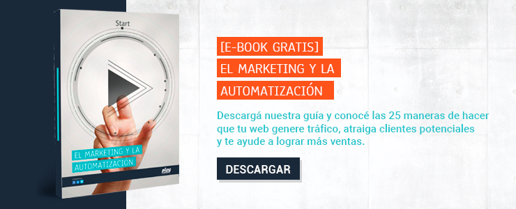 El Marketing y la Automatización