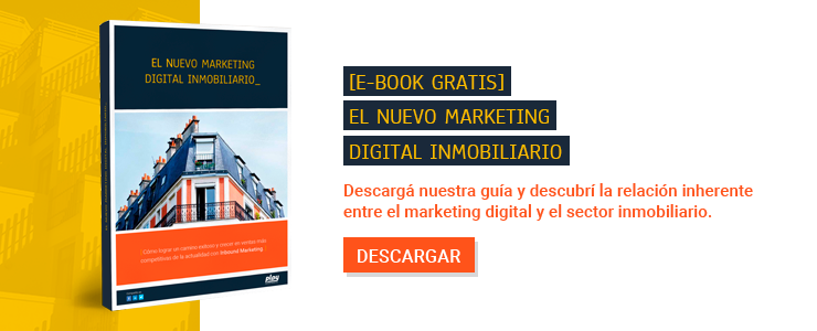 Ebook gratis - el nuevo marketing inmobiliario