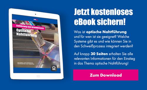 Jetzt kostenloses eBook über optische Nahtverfolgung herunterladen!