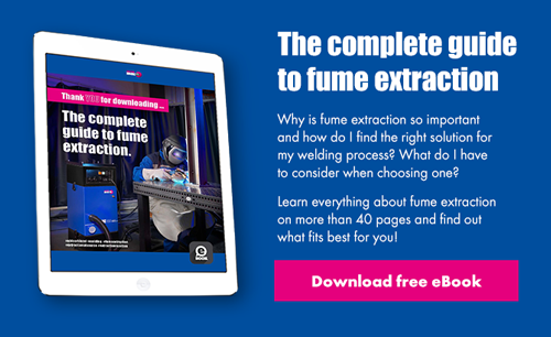 The complete guide to fume extraction - Download free eBook now!