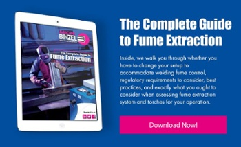 Fume Extraction eBook Offer 4 Column