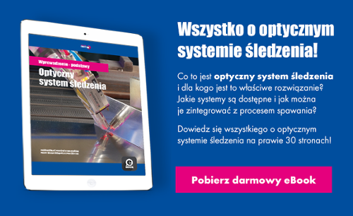 Wszystko o optycznym systemie śledzenia - Pobierz swój darmowy eBook!