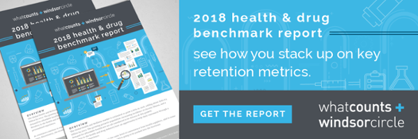 2018 Health & Drug Benchmark Report