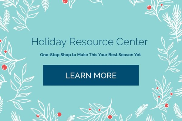 Retail Holiday Resource Center