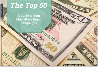 Top 50 Automated Campaigns You Can Set Up Today