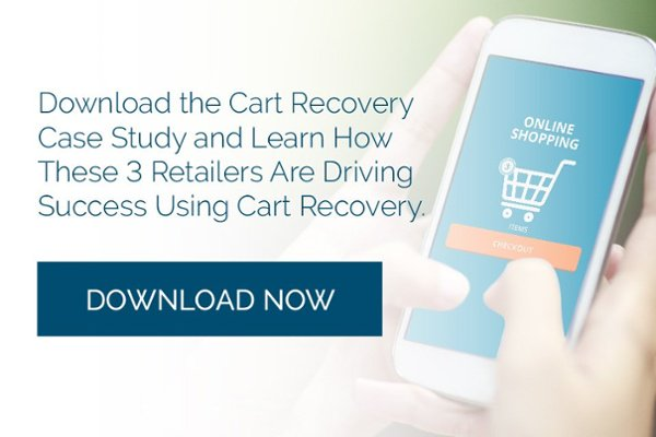 Cart Recovery Case Study