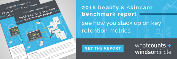 2018 Beauty & Skincare Benchmark Report