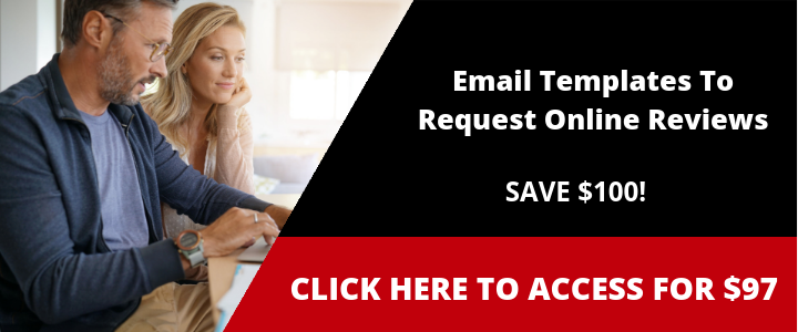 Email Templates To Request Online Reviews