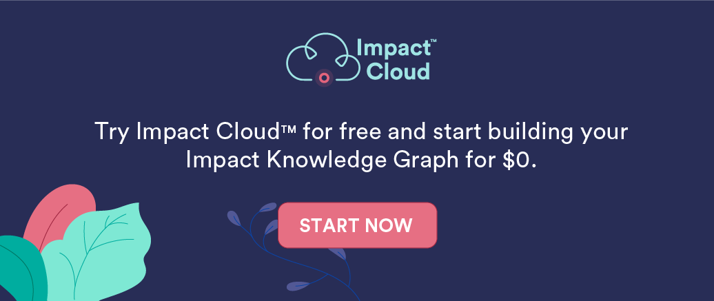 Impact Cloud Trial