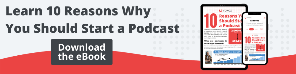 ebook start a podcast