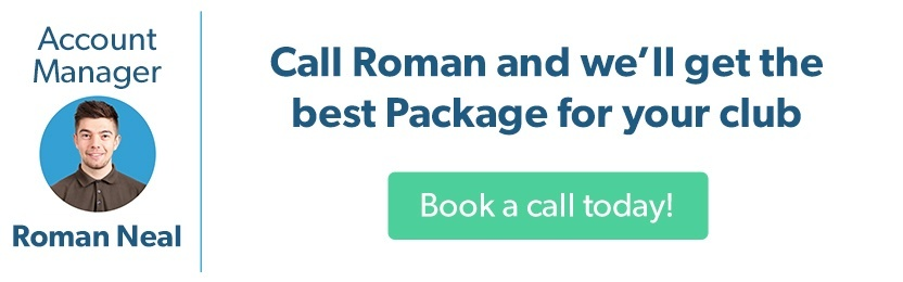 Book your call with Roman
