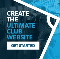 Pitchero club website startup promo banner side