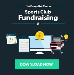 Growing club fundraising Ebook download cta side