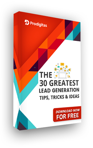 30 lead gen tips
