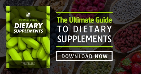 the ultimate guide to dietary supplements