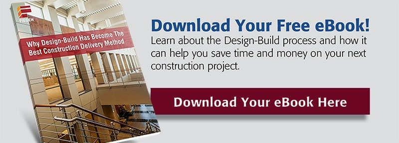 Why Design-Build Has Become The Best Construction Delivery Method eBook