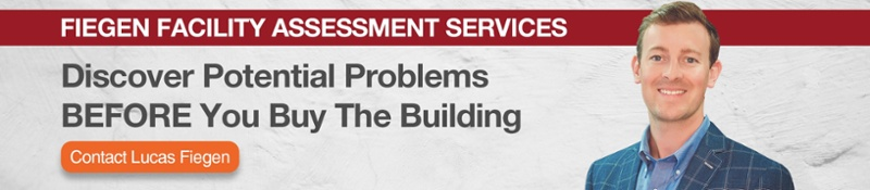 Facility Assessment Services | Fiegen Construction | Sioux Falls, SD
