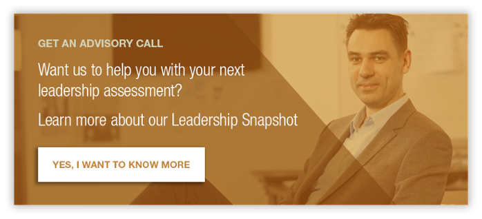 Learn more about our Leadership Snapshot
