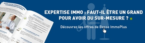 expert immobilier - solutions sur-mesure - besse immoplus